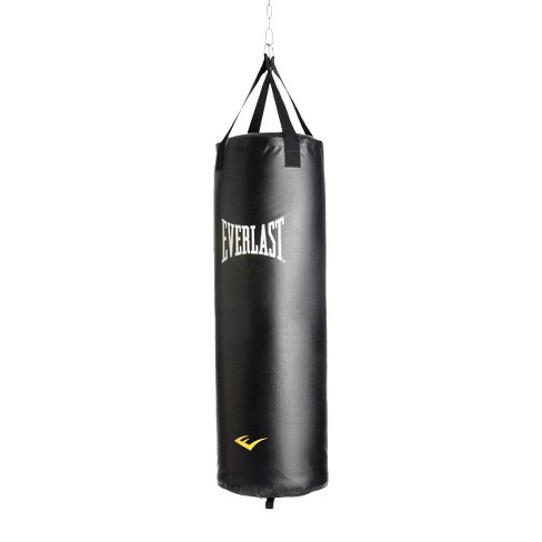 Everlast Traditional 80lb Heavy Bag - Black - image 1 of 1
