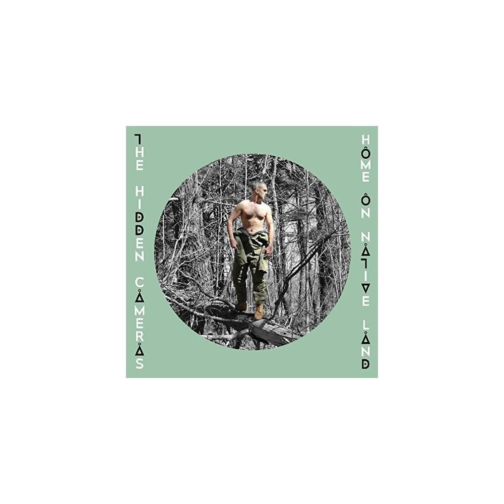 Hidden Cameras - Home On Native Land (CD)