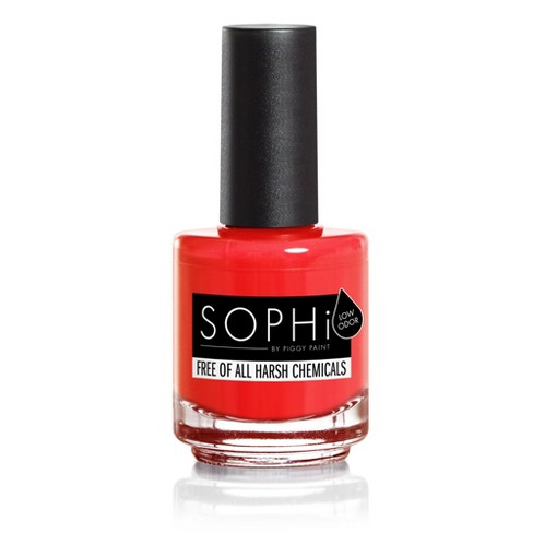 SOPHi by Piggy Paint Non-Toxic Nail Polish - image 1 of 3