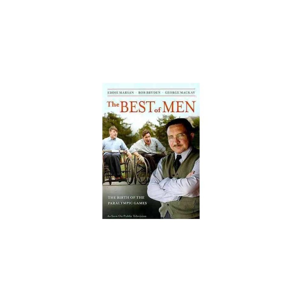 Best Of Men (Dvd), Movies
