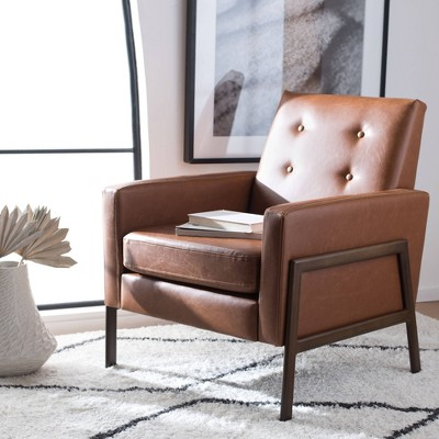Roald Sofa Accent Chair - Safavieh