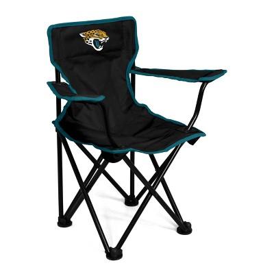 NFL Jacksonville Jaguars Toddler Outdoor Portable Chair