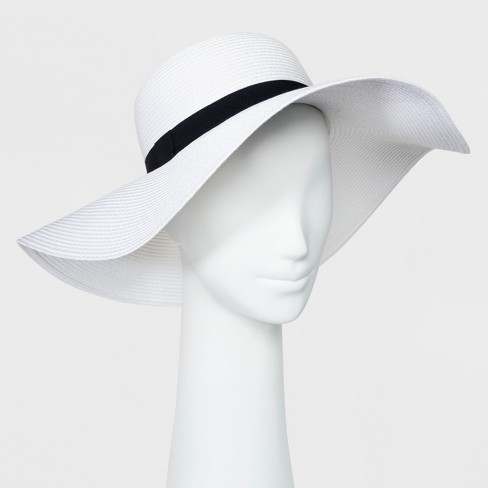 Women's Floppy Hat - A New Day™ - image 1 of 1