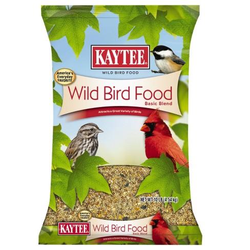 Kaytee Wild Bird Food - 10lb - image 1 of 4