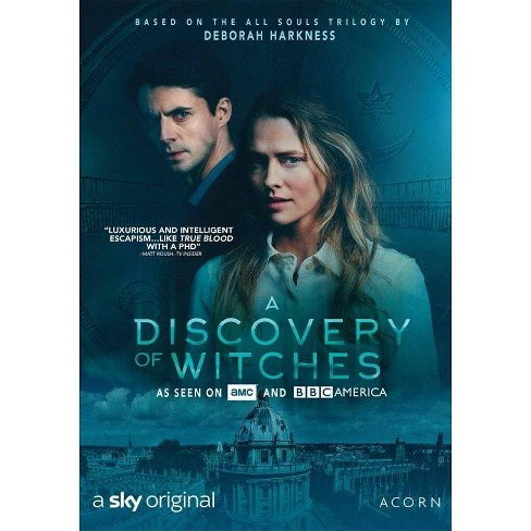 Discovery Of Witches (DVD) - image 1 of 1
