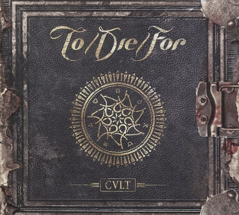To die for - Cult (CD) - image 1 of 1