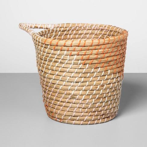 "Decorative Coiled Basket 9""x10"" - Opalhouse™ - image 1 of 2"