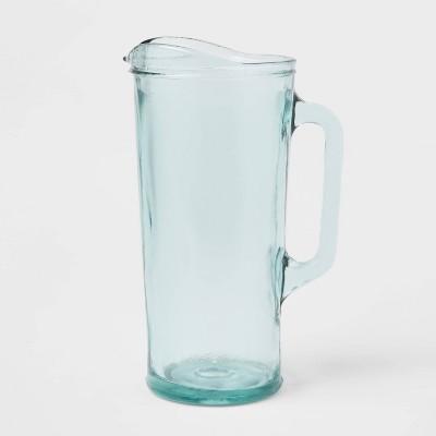 51oz Glass Potomac Beverage Pitcher - Threshold™