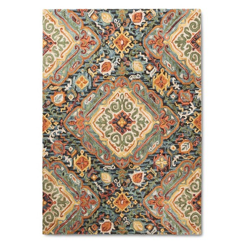 9 X12 Fl Area Rug Threshold