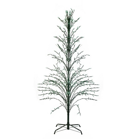 Northlight 4 Prelit Artificial, Outdoor Lighted Trees Artificial