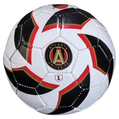 MLS Atlanta United FC Mini Size Soccer Ball 1