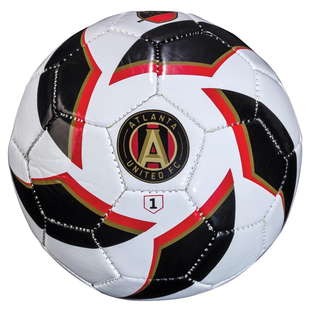 Mls Atlanta United FC Mini Size Soccer Ball 1