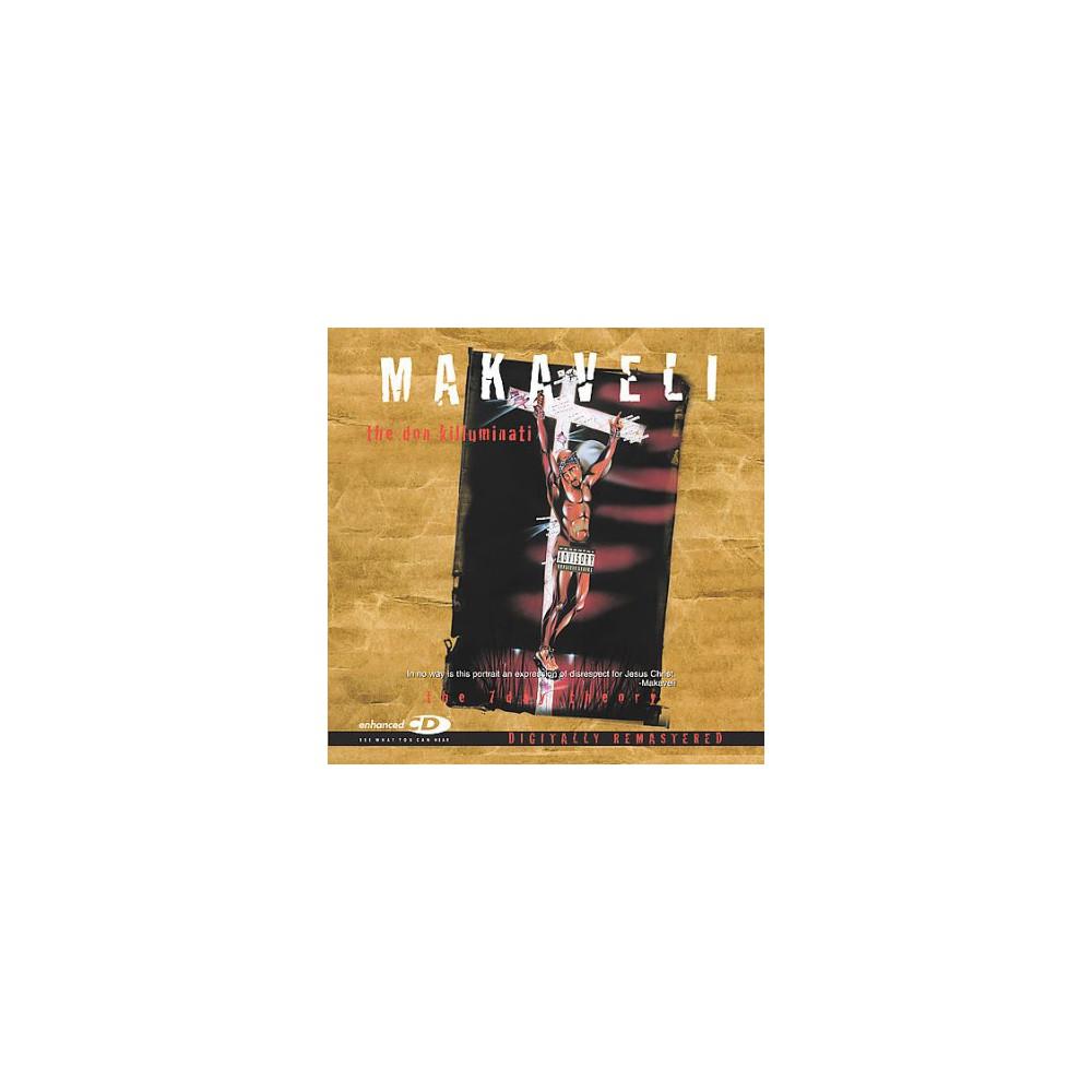 Makaveli - 7 Day Theory (CD)