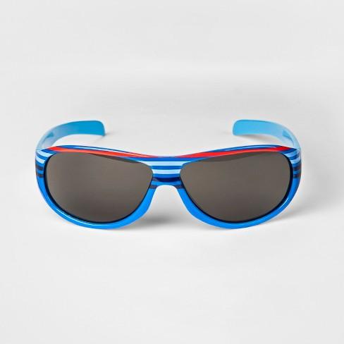 8b2bb0f221 Boys  Mickey Mouse Roadster Sunglasses - Black   Target