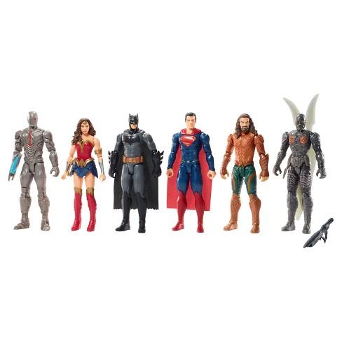 174d466a2c65 DC Justice League Action Figure 12