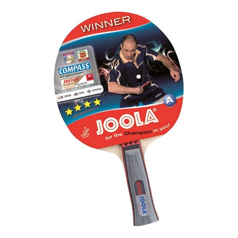 Joola Winner Recreational Table Tennis Racket - image 1 of 1