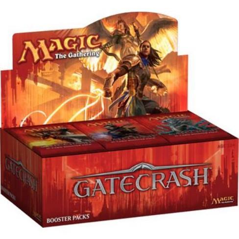 Gatecrash Booster Box Collectible Card Game (Box) - image 1 of 1