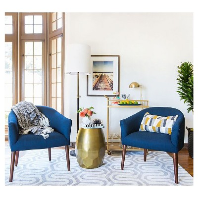 Cozy & Bright Living Room Nook Collection