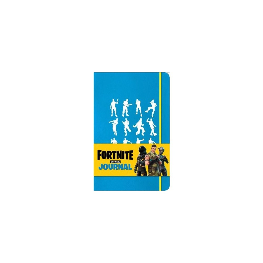 Fortnite Office Journal - (Battle Royale) (Paperback)