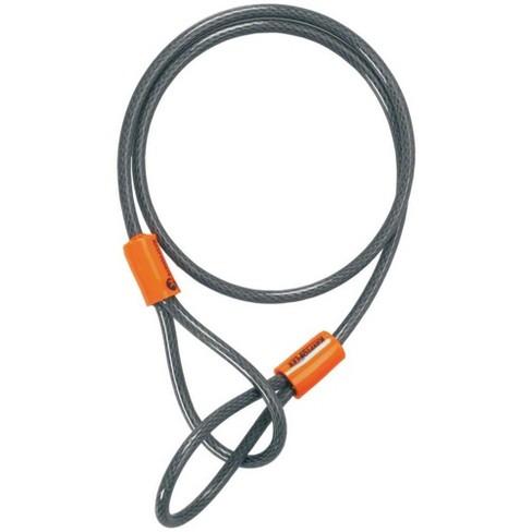 Kryptonite KryptoFlex Seat Locking Cable 525 2.5' x 5mm - image 1 of 1