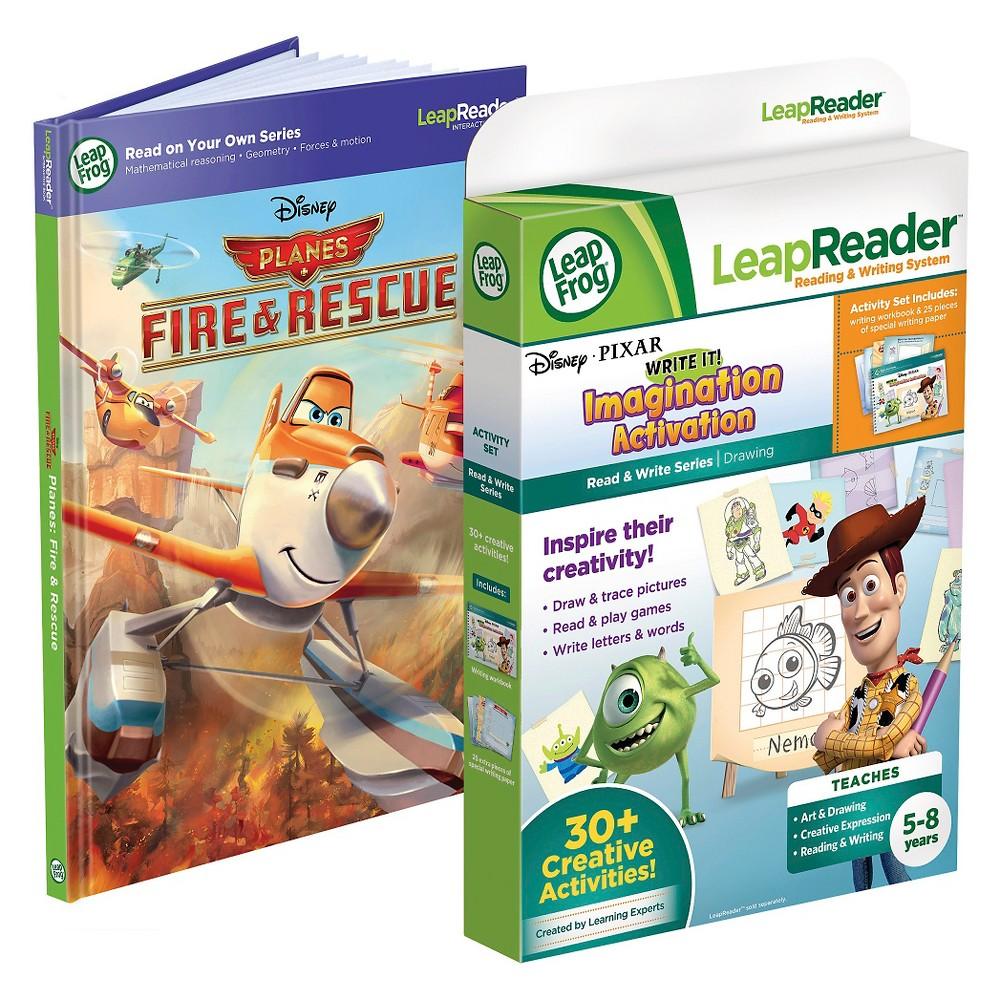 LeapFrog LeapReader Disney/Pixar Pals Read & Write Value Pack
