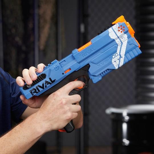 NERF Nerf Rival Kronos XVIII-500 (blue) image number null