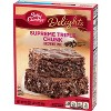 Betty Crocker Supreme Triple Chunk Brownie Mix - 17.8oz - image 3 of 4