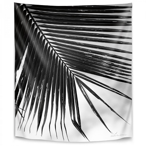 Americanflat Palm Frond Ii By Wild Apple Wall Tapestry Target