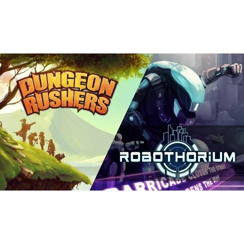 Dungeon Rushers + Robothorium Bundle - Nintendo Switch (Digital) - image 1 of 4