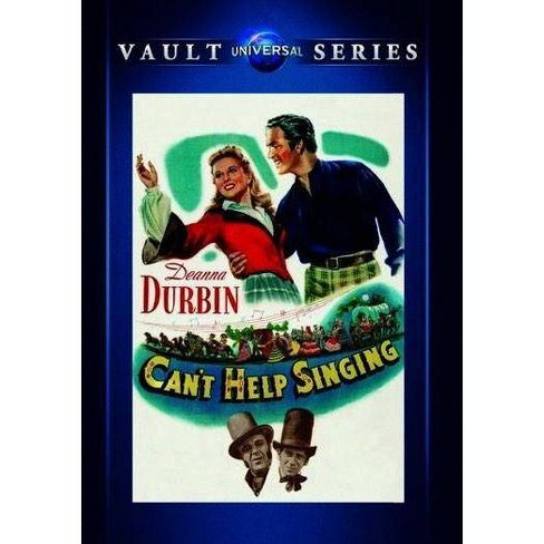 Can't Help Singing (DVD) - image 1 of 1