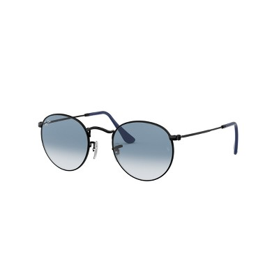 Ray-Ban RB3447 50mm Male Round Sunglasses