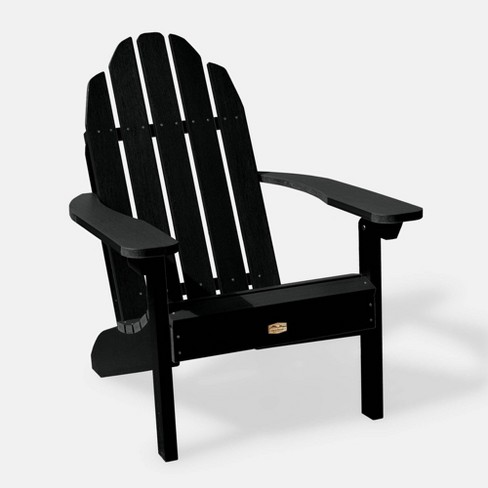 Mountain Bluff Essential Patio Adirondack Chair - Elk Outdoors - image 1 of 4
