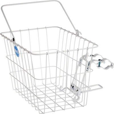 Wald Quick Release Front Mount Baskets