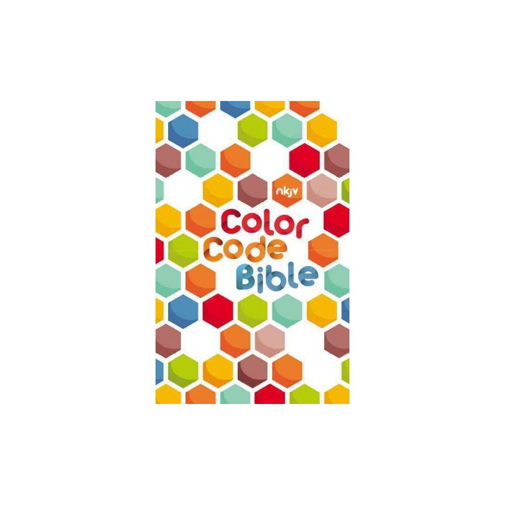 The Color Code Bible (Hardcover)