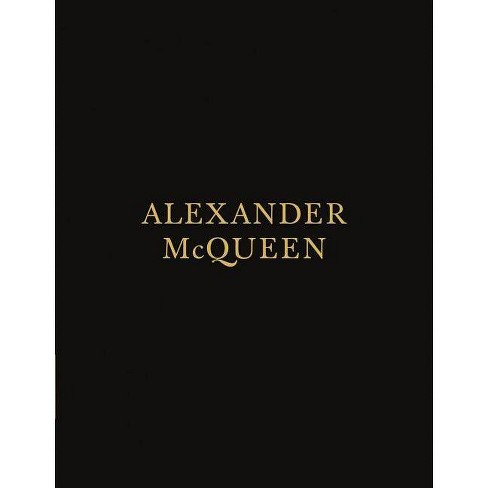 Alexander McQueen - by  Claire Wilcox (Hardcover) - image 1 of 1