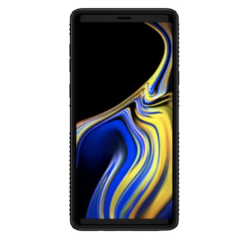 more photos 8b070 3d79c Speck Samsung Note9 Presidio Grip Case - Black