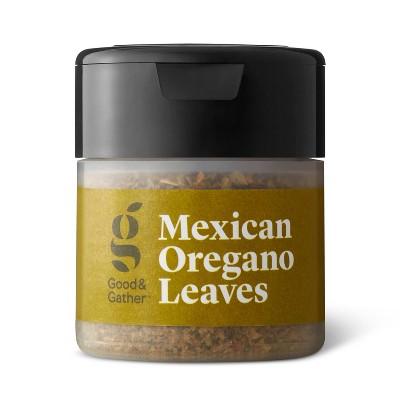 Mexican Oregano - 0.15oz - Good & Gather™