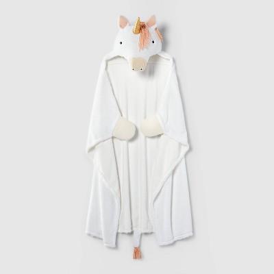 Character Hooded Blanket - Pillowfort™