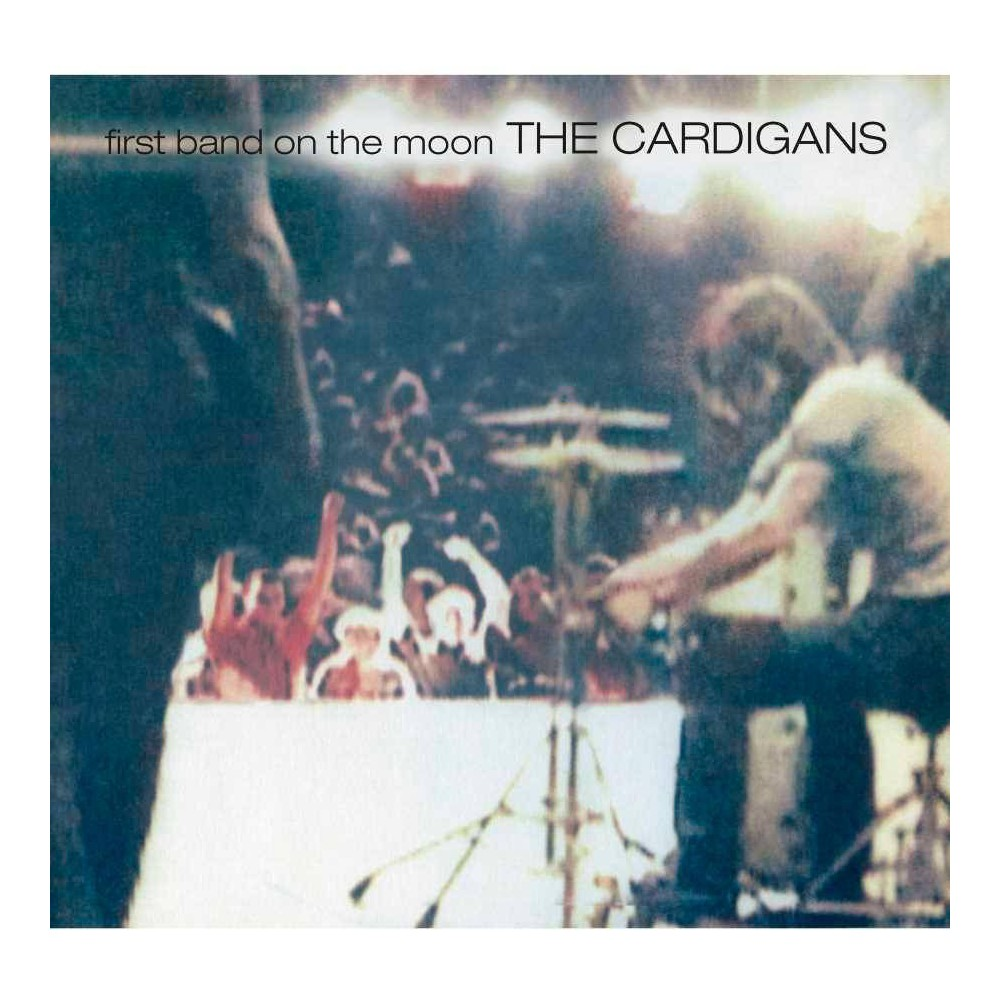Cardigans First Band On The Moon Lp Vinyl
