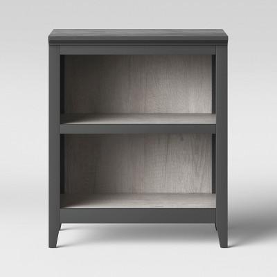 """36"""" Carson 2 Shelf Bookcase - Threshold™"""