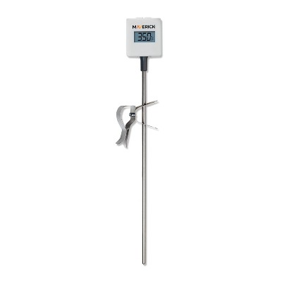 Maverick Housewares Bluetooth Candy & Oil Thermometer