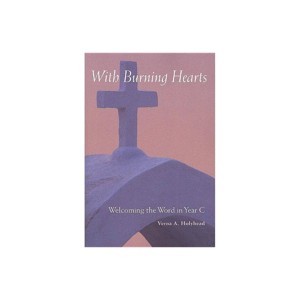 Welcoming The Word In Year C By Verna Holyhead Paperback
