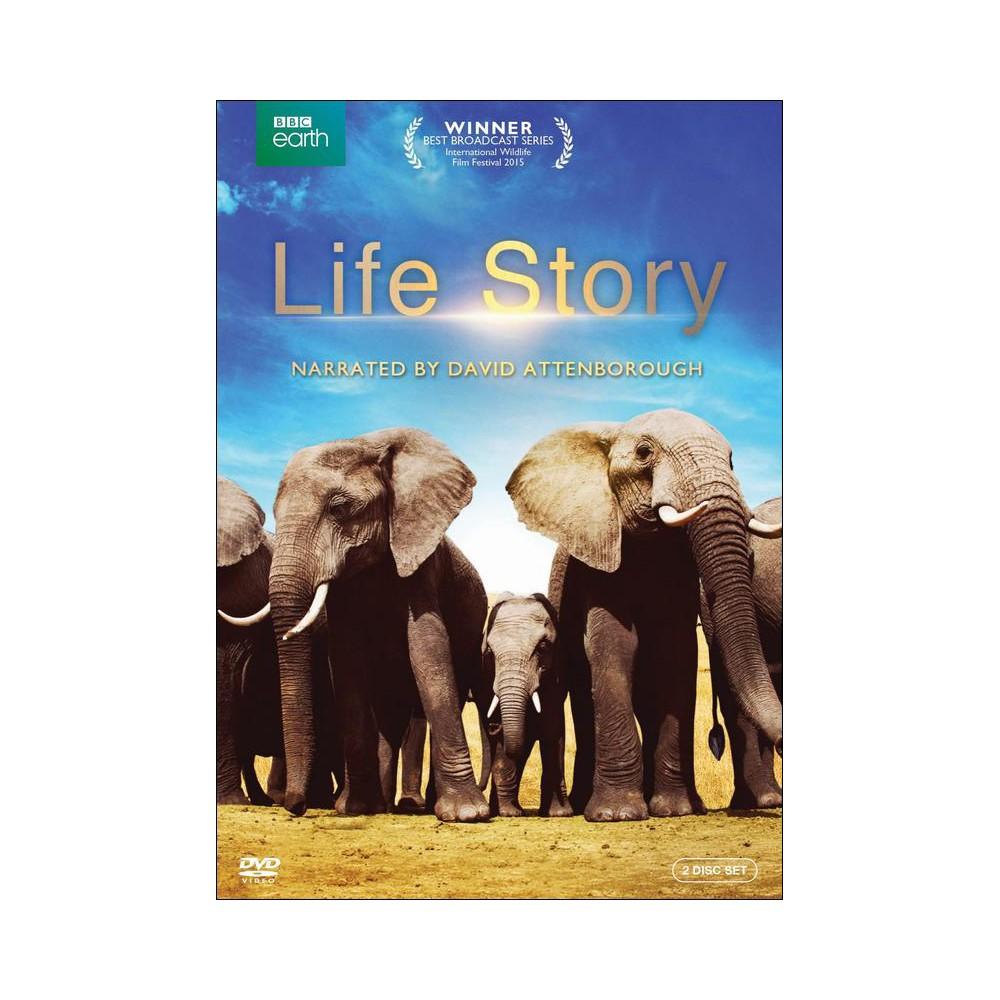 Life Story (Dvd), Movies