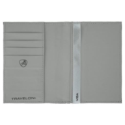 c4f973a0043a Travelon® RFID Passport Holder - Black