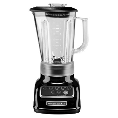 KitchenAid Multifunction 56oz 5-Speed Blender - Black KSB1570