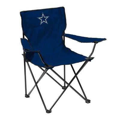 NFL Dallas Cowboys Quad Outdoor Portable Chair
