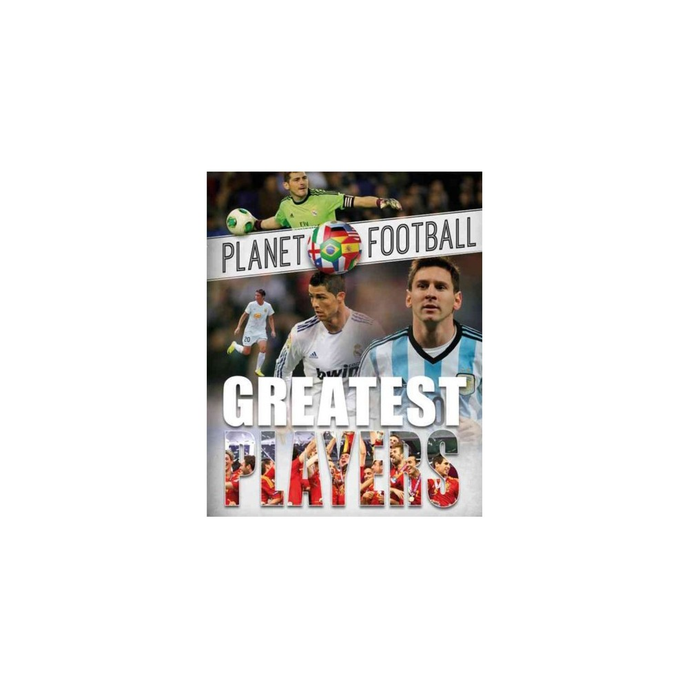 Greatest Players (Paperback) (Clive Gifford)