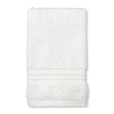 Spa Solid Hand Towel Almond Cream - Fieldcrest®