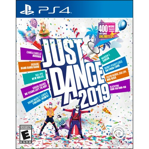 Just Dance 2019 - PlayStation 4 - image 1 of 4