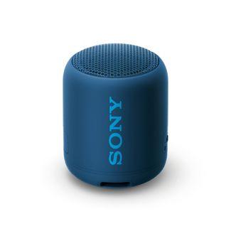 Sony XB12 Portable Wireless Bluetooth Speaker- Blue (SRSXB12/L)